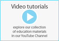Video Tutorials. Explore our collection of education materials